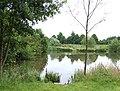 Pools on the Penk, near Codsall, Staffordshire - geograph.org.uk - 474843.jpg