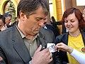 Pora Viktor Yushchenko.JPG
