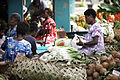 Port Vila vegetable market, Vanuatu 2007. Photo- Rob Maccoll - AusAID (10714205816).jpg