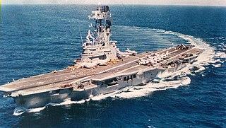 ARA <i>Veinticinco de Mayo</i> (V-2) Colossus-class aircraft carrier