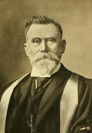 Robert Bell (geologist)