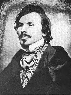 Portrait of Thomas Mayne Reid, circa 1850 (cropped).jpg