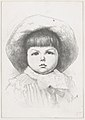 Portrait of a Child (Cyril Nast?) MET DP860198.jpg
