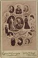 Portraits des principaux acteurs du theatre des Nouverautes de Montreal, saison 1903-1904 (HS85-10-14553).jpg