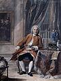 Portret van Joan Jacob Mauricius, gouverneur-generaal van Suriname Rijksmuseum SK-A-4060.jpeg
