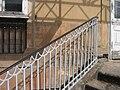 Potsdam Palais Lichtenau Treppendetail.jpg