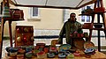 "Pottery market ""Eemaischen"" in Luxembourg-City.jpg"