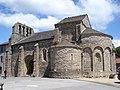 Prévencheres (Lozère, Fr), l'église.JPG