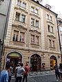 Praha, Elsnicovský dům.JPG