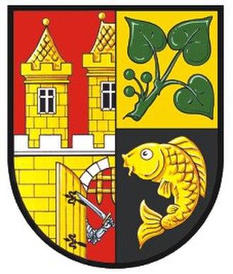 Dolní Počernice - Image: Praha Dolní Počernice Co A CZ