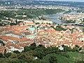Praha z petřínské rozhledny - panoramio (31).jpg