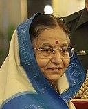 Pratibha Patil: Age & Birthday
