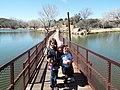 Prescott Valley-Lynx Creek District-Fain Park bridge over Fain Lake-4.jpg