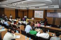 Presentation-Discussion by Past Fellows - VMPME Workshop - Science City - Kolkata 2015-07-15 8746.JPG