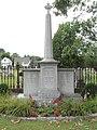 President Franklin Pierce Grave 7896.JPG