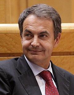 former Prime Minister of Spain