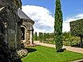 Prieuré de Saint Cosme, La-Riche (Indre-et-Loire). (5897381697).jpg