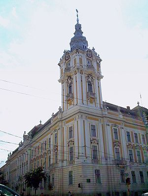 Primaria Cluj-Napoca1