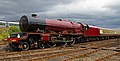 Princess Elizabeth 6201 Tyseley (1).jpg