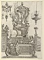 "Print, Design for an Altar, plate 2 of ""Nuove Inventioni d'Ornament - "", 1698 (CH 18431797-2).jpg"