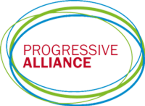 Progressive Alliance - Image: Progressive alliance logo
