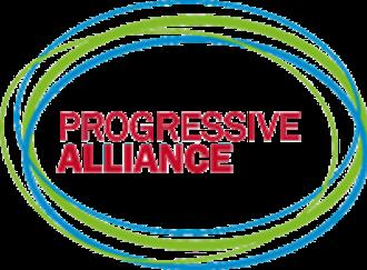 Progressive Alliance - Image: Progressive alliance logo