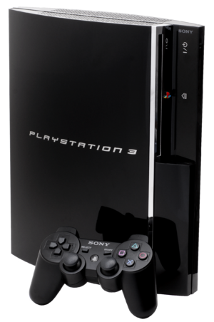 2011 PlayStation Network outage - Original PlayStation 3 model