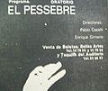 Publicidad de el Pessebre.JPG