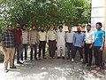 Punjabi Wikimedians Meetup, Faridkot - April 2019.jpg
