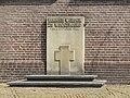 Putten, gedenksteen bij de Oude Kerk foto1 2013-07-15 10.49.jpg