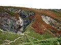 Pwll y Wrach - geograph.org.uk - 541889.jpg