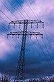 Pylon near Darsser Strasse, Hohenschoenhausen (32956609412).jpg