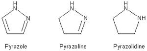 ピラゾール