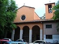 Q12 Gianicolense - S. Maria Madre della Provvidenza 2.JPG