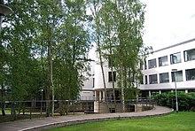University of East Anglia - Wikipedia