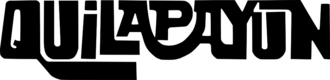 Quilapayún - Official Quilapayún logo