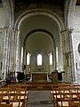 Quimper (29) Locmaria Église 11.JPG
