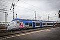Régiolis Région Alsace SNCF B83547M TER 830910 à Strasbourg 28 avril 2014-02.jpg