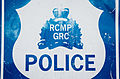 RCMP - GRC Police Sign (21575007680).jpg