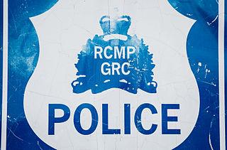 Law enforcement in Canada