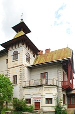 RO PH Sinaia Augustin Mesian and Dumitru Pastia house.jpg