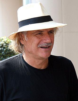 Rade Šerbedžija - Šerbedžija at the 2007 Toronto International Film Festival.