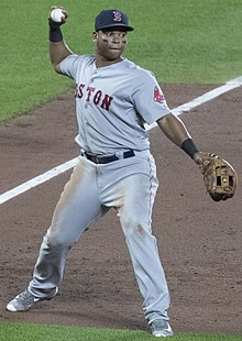 2018 Boston Red Sox season - Wikipedia