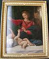 Raffaello, madonna del velo (madonna di loreto) 01.JPG
