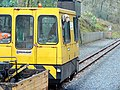 Railway Dog - geograph.org.uk - 770753.jpg