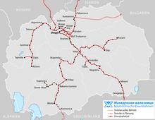 Cheap Car Tires >> North Macedonia – Travel guide at Wikivoyage
