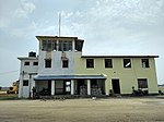 Rajbiraj Airport Terminal Building.jpg