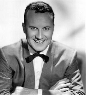 Ralph Flanagan - Flanagan in 1956