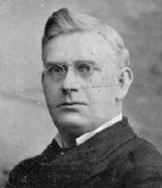 Ralph Smith (Canadian politician) - Image: Ralph Smith