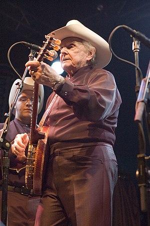 Ralph Stanley plays banjo April 20, 2008.jpg